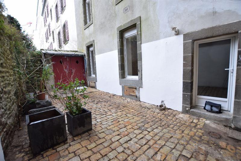 Venta  apartamento Brest 84000€ - Fotografía 1