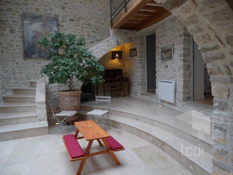 Vente de prestige maison / villa Vézénobres 841000€ - Photo 4