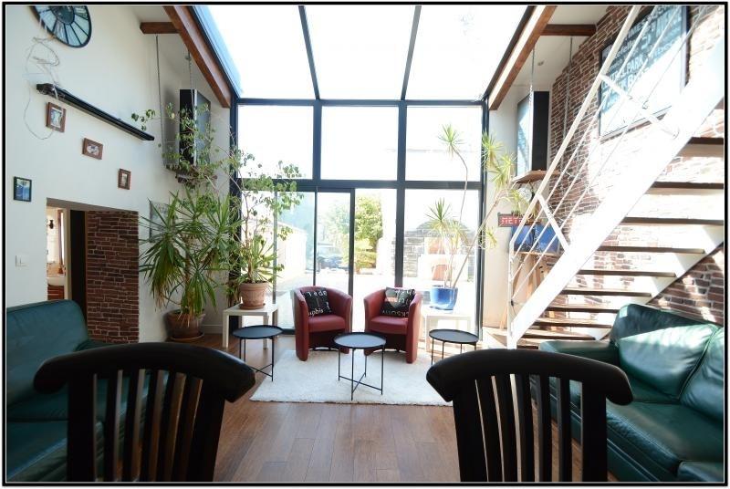 Vente maison / villa Ste soulle 475000€ - Photo 1