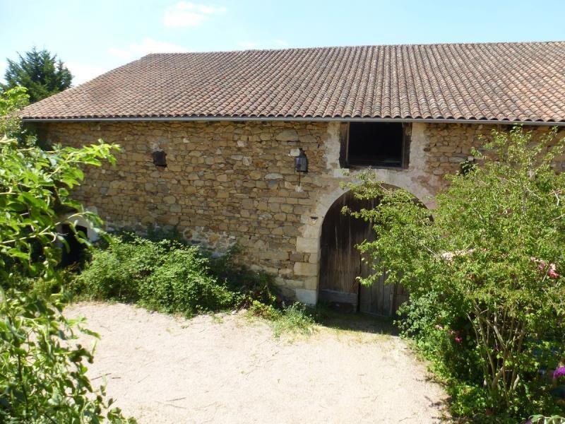 Vente maison / villa St pardoux la riviere 399950€ - Photo 12