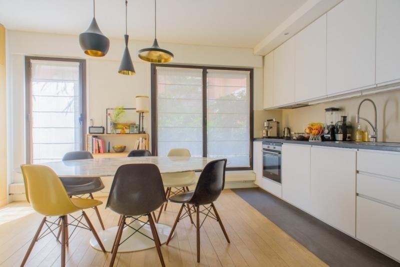 Vente de prestige appartement Paris 3ème 1690000€ - Photo 5