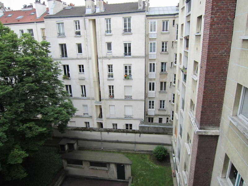 Location appartement Paris 12ème 1 120€ CC - Photo 13