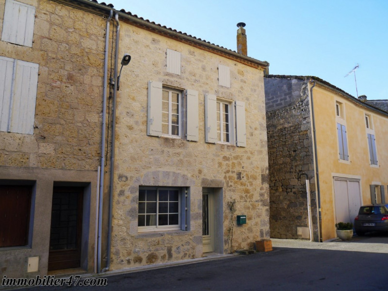 Vente maison / villa Prayssas 87 000€ - Photo 2