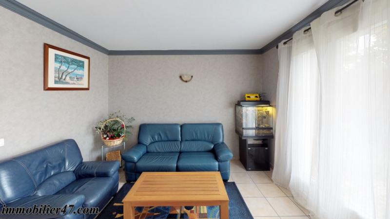 Sale house / villa Granges sur lot 139900€ - Picture 6