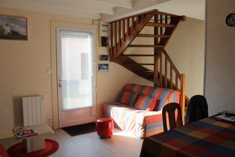 Sale house / villa Pirou 120000€ - Picture 8