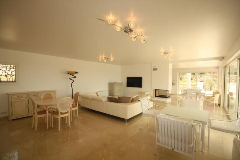 Location vacances maison / villa Vallauris  - Photo 5