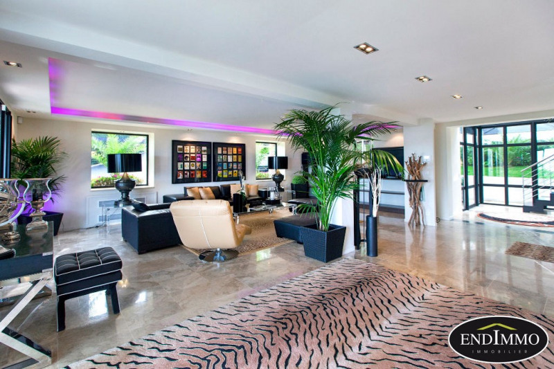 Deluxe sale house / villa Cannes 3 990 000€ - Picture 12