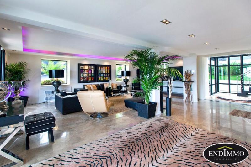Deluxe sale house / villa Cannes 3990000€ - Picture 12