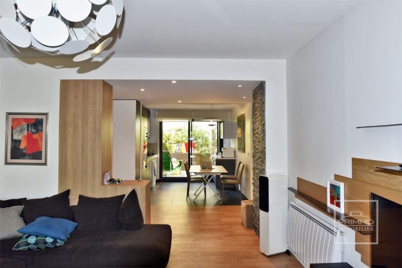 Vente de prestige appartement Lyon 6ème 795000€ - Photo 3