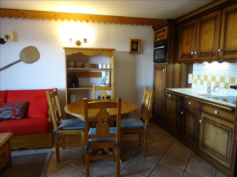 Vente appartement Les arcs 310 000€ - Photo 7