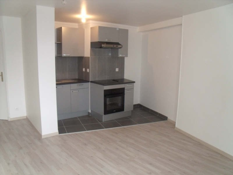 Investment property apartment Longjumeau 98 000€ - Picture 3