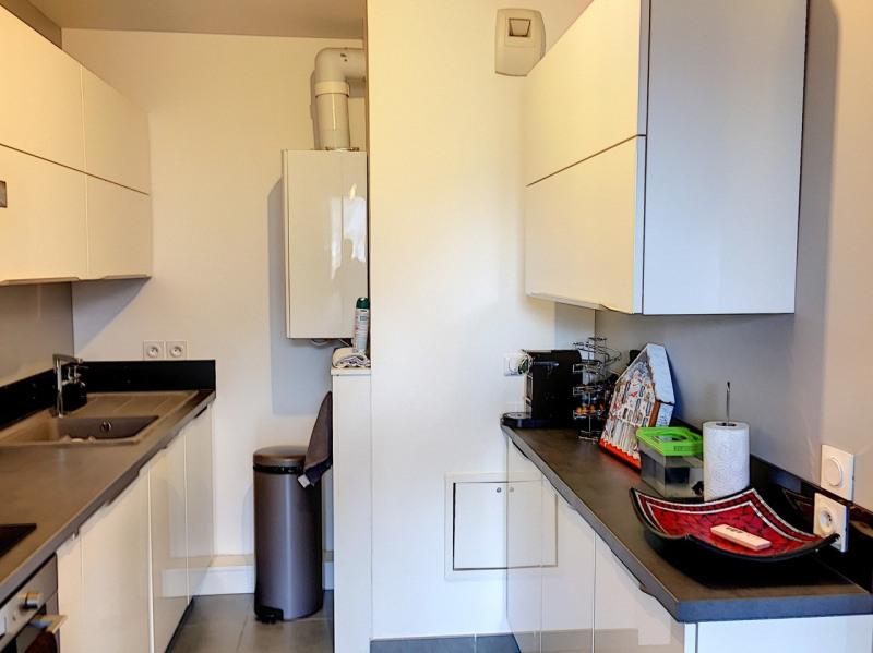 Immobile residenziali di prestigio appartamento Poisat 252000€ - Fotografia 18