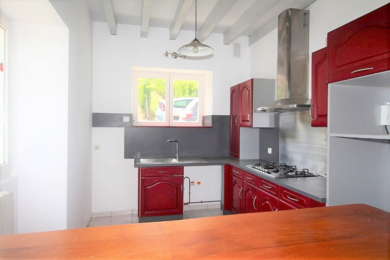 Sale house / villa Monein 253000€ - Picture 2