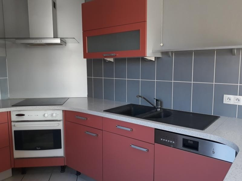 Venta  apartamento Kilstett 182000€ - Fotografía 3