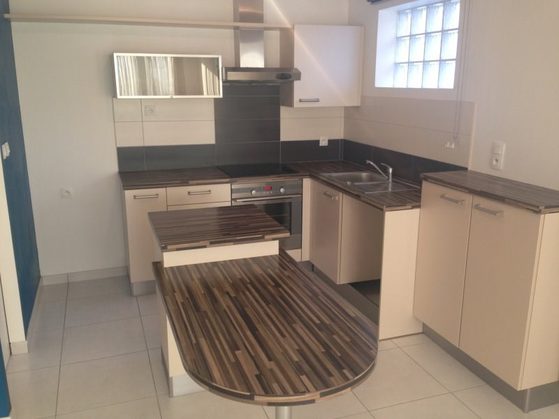 Investment property apartment Chateau d'olonne 158200€ - Picture 3