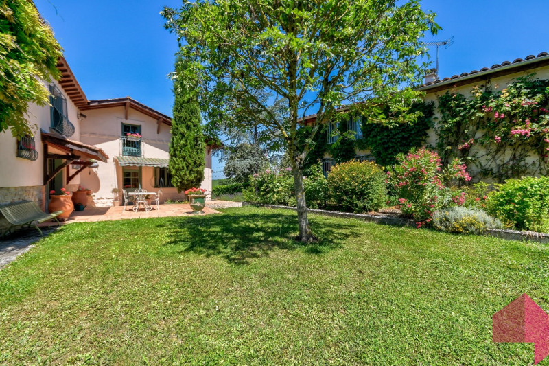 Deluxe sale house / villa Caraman 555000€ - Picture 2