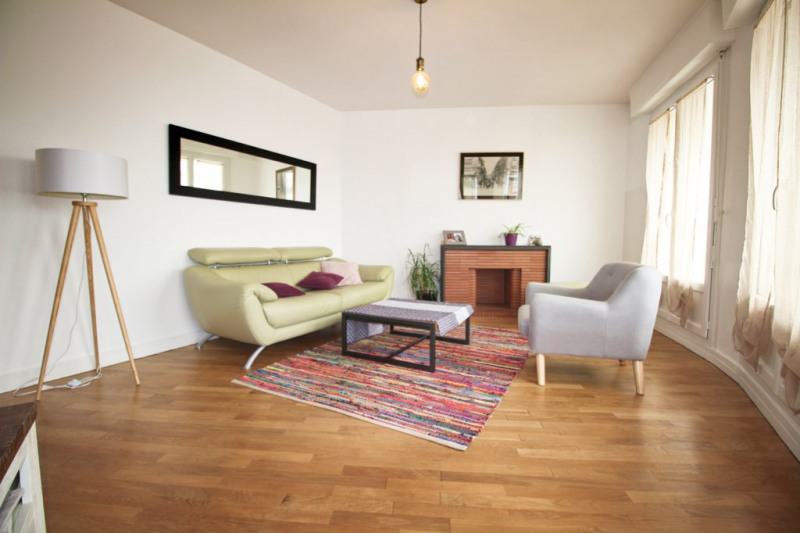 Sale apartment Lorient 140580€ - Picture 2