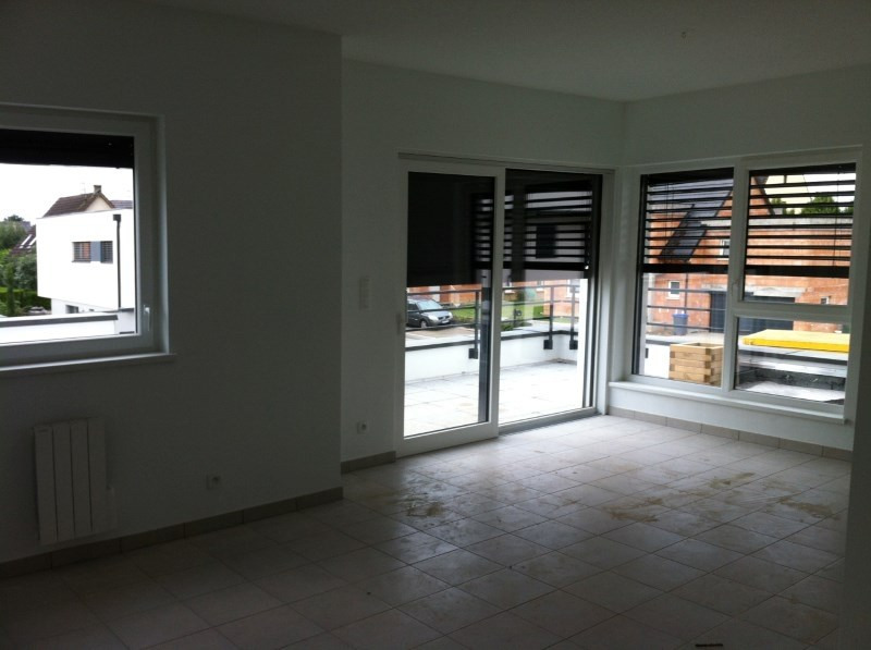 Rental apartment Mittelhausbergen 854€ CC - Picture 4