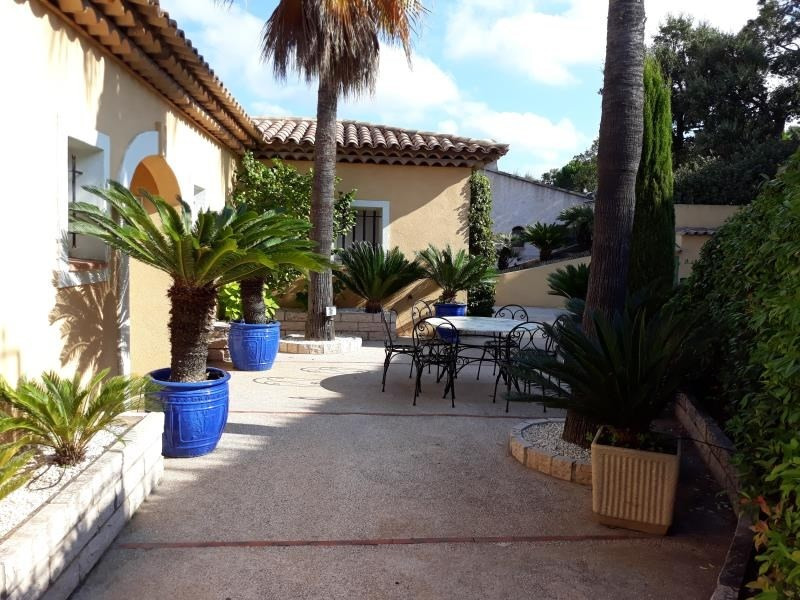 Deluxe sale house / villa Sainte maxime 997 500€ - Picture 18