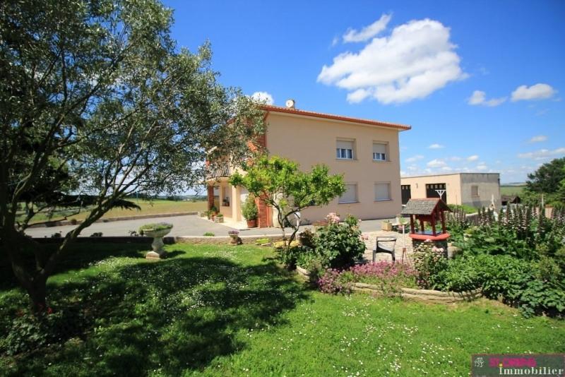 Vente maison / villa Saint-orens-de-gameville 10 minutes 369900€ - Photo 1