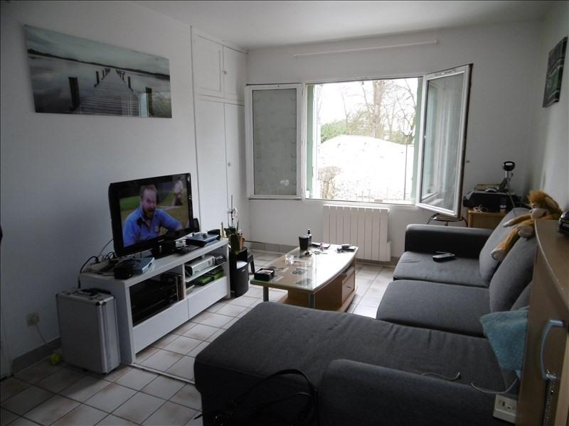 Rental apartment St aubin 491€ CC - Picture 2