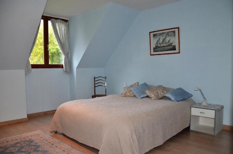 Sale house / villa Vulaines sur seine 380000€ - Picture 7