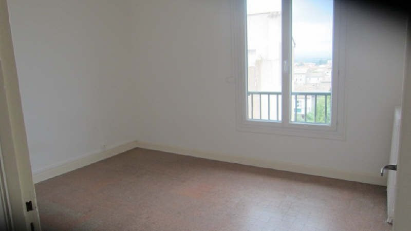 Sale apartment Carcassonne 59 500€ - Picture 3