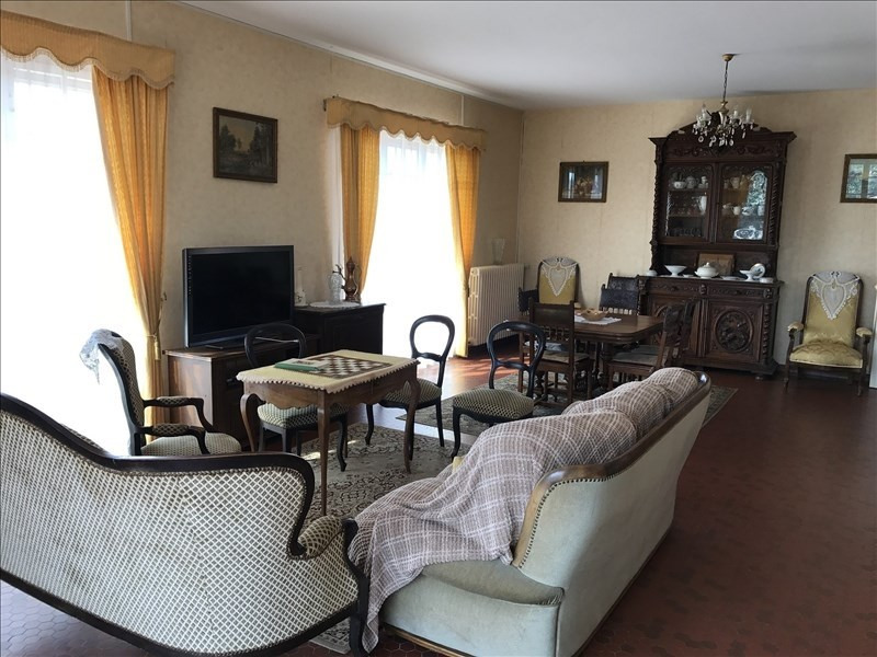 Sale house / villa Mimizan 485000€ - Picture 5