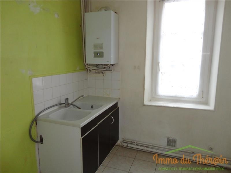 Rental apartment Noailles 530€ CC - Picture 2