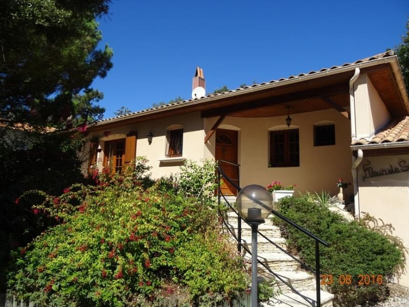 Vente maison / villa Ronce les bains 374000€ - Photo 1