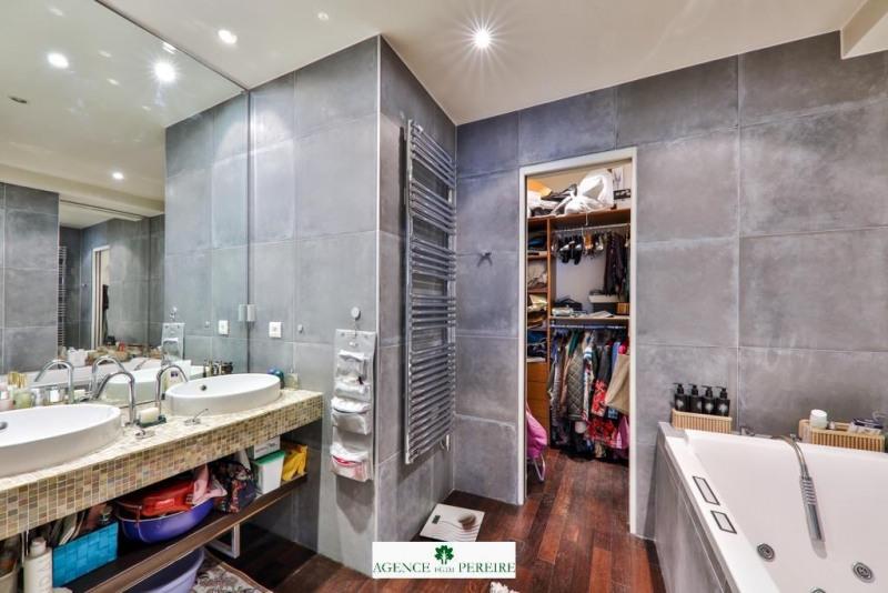 Deluxe sale apartment Paris 17ème 1050000€ - Picture 11