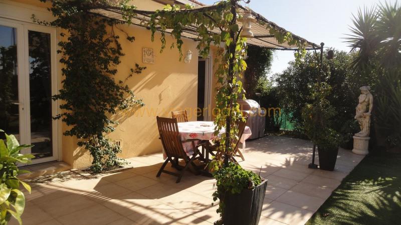 Lijfrente  huis Fréjus 490000€ - Foto 4