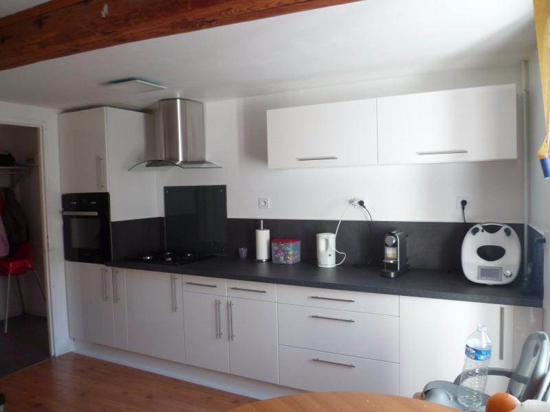 Sale apartment Villecheneve 110000€ - Picture 3