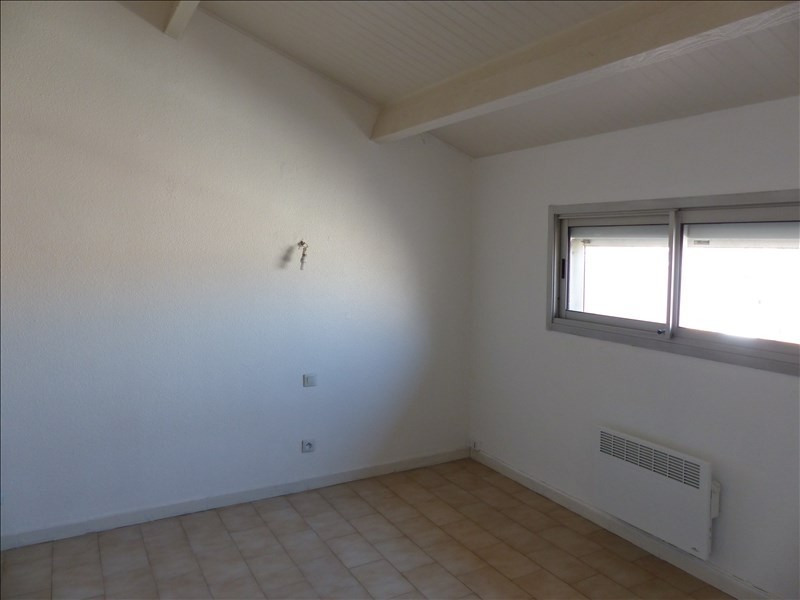 Sale apartment Beziers 76 000€ - Picture 5