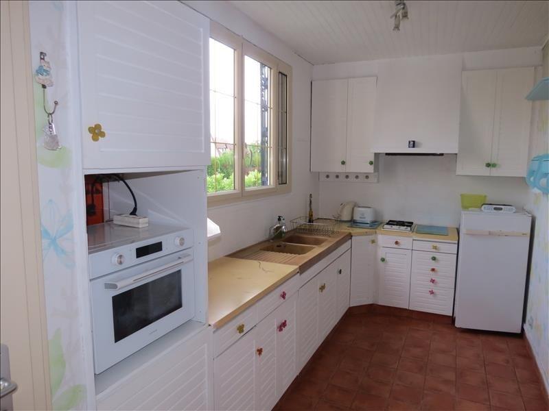 Vente maison / villa Le plessis bouchard 320000€ - Photo 4