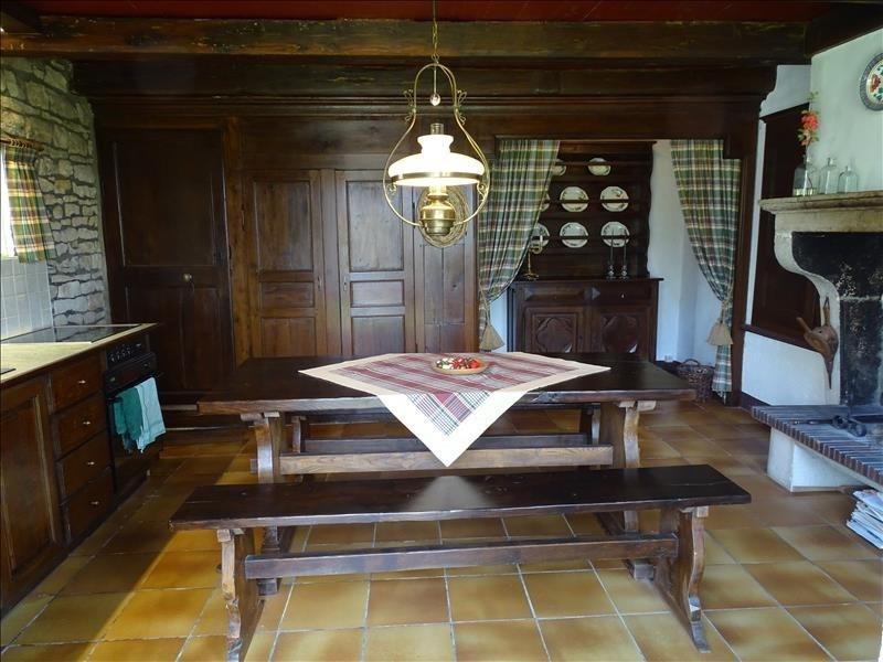 Vente maison / villa Secteur recey s/ource 97000€ - Photo 10