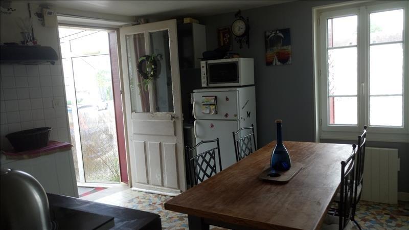 Sale house / villa Bourbon l archambault 54000€ - Picture 2
