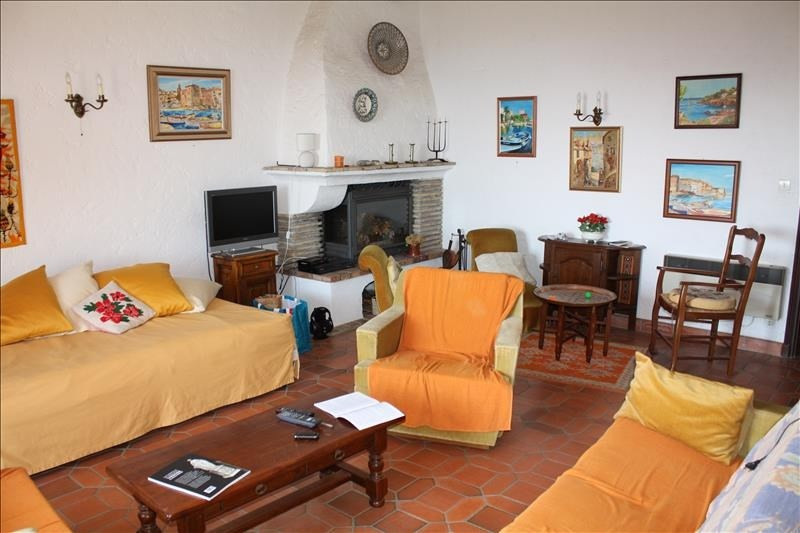 Vente de prestige maison / villa Les issambres 625000€ - Photo 7
