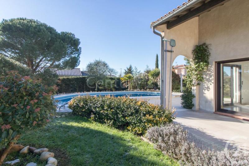 Vente maison / villa Fonsorbes 368000€ - Photo 1