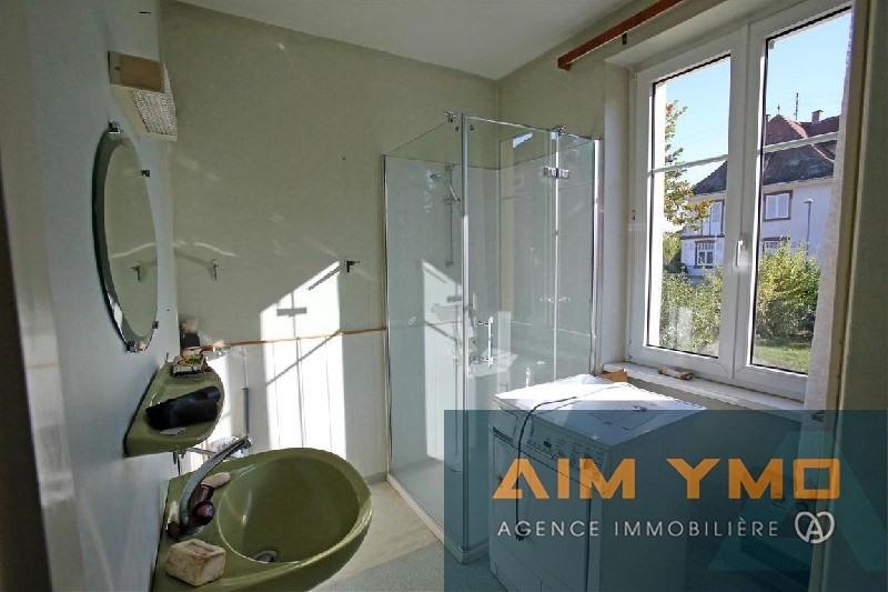 Sale house / villa Wintzenheim 242000€ - Picture 6