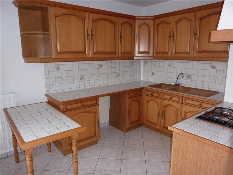 Sale apartment Les ulis 106000€ - Picture 4