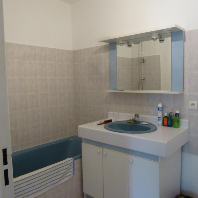 Sale apartment Saint-martin-d'hères 160000€ - Picture 3