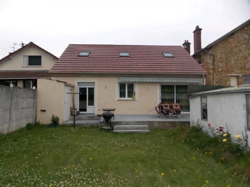 Sale house / villa Taverny 350075€ - Picture 7