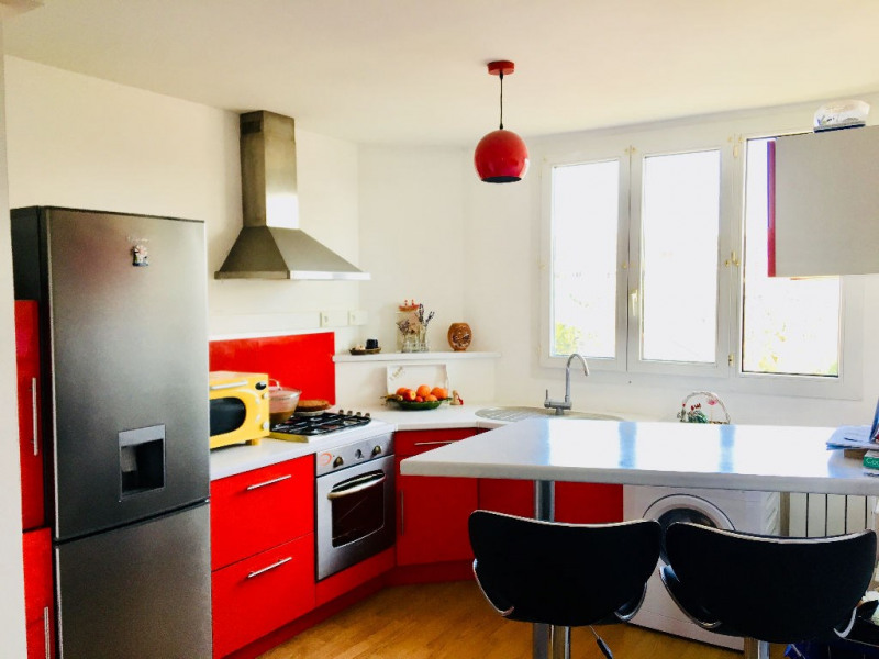 Venta  apartamento Beauvais 105000€ - Fotografía 1