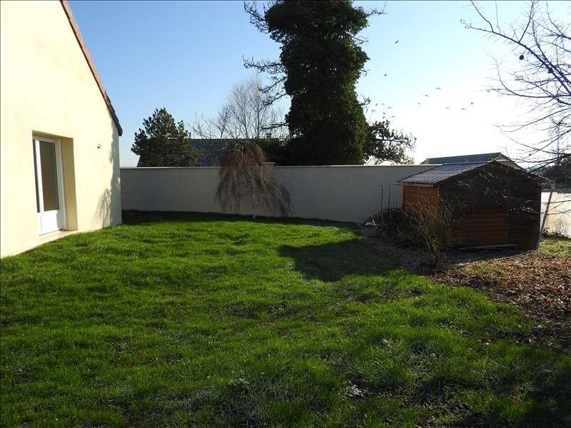 Vente maison / villa Village proche chatillon 144000€ - Photo 12