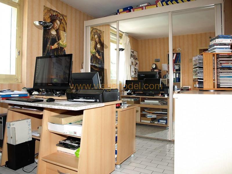 Verkauf auf rentenbasis wohnung Annecy 71000€ - Fotografie 6