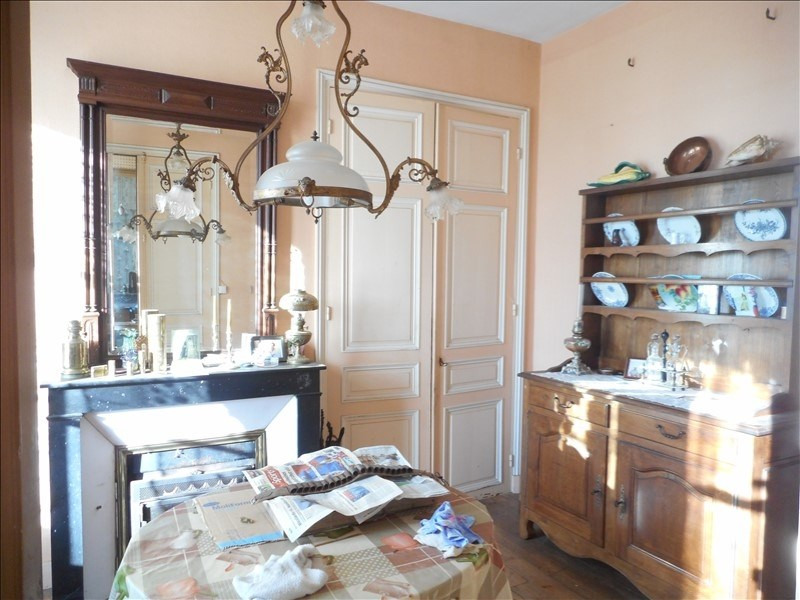 Vente maison / villa Pamproux 75 600€ - Photo 4