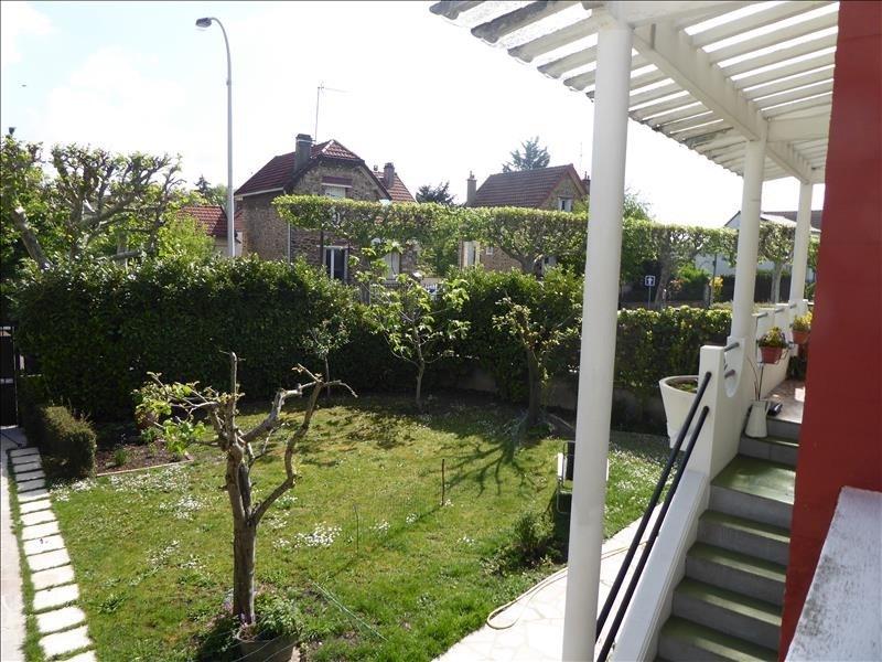 Vente maison / villa Villemomble 519000€ - Photo 2