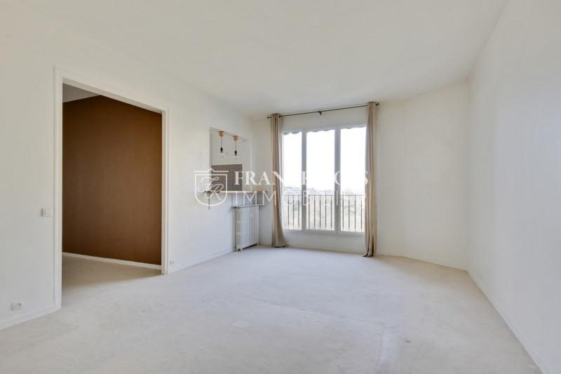 Alquiler  apartamento Paris 16ème 2860€ CC - Fotografía 3