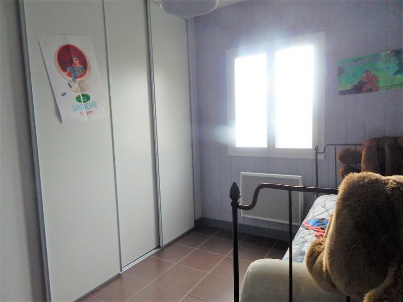 Vente maison / villa Saujon 218500€ - Photo 9